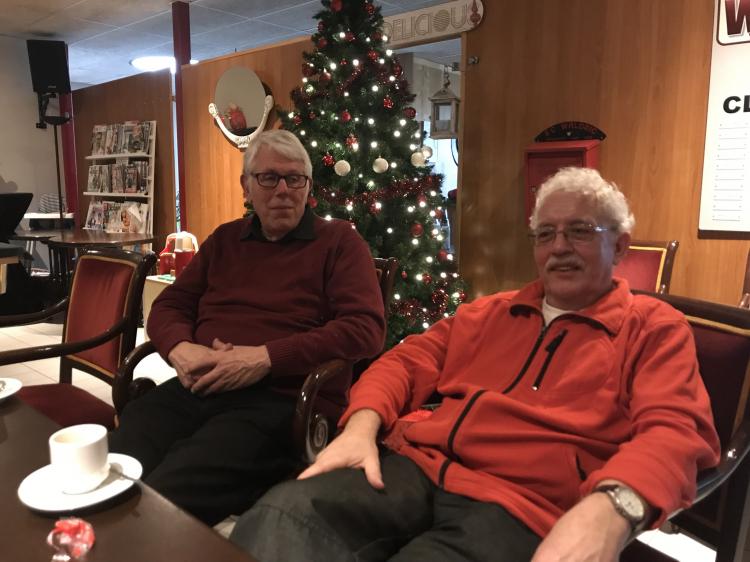 Kerstconcert Woudrichem 2017