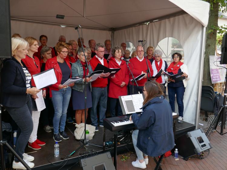 Korenfestival Oosterhout